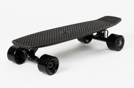 Louboard Electric Skateboard