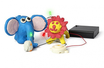 Tech Will Save Us Electro Dough Kit