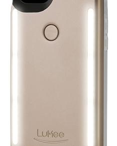 Lumee Duo Selfie iPhone case