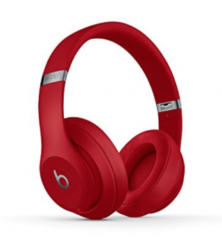 Beats Studio 3 Wireless Headphones |
