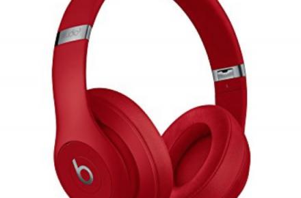 Beats Studio 3 Wireless Headphones |