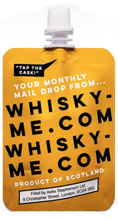 Whisky Me Subscription