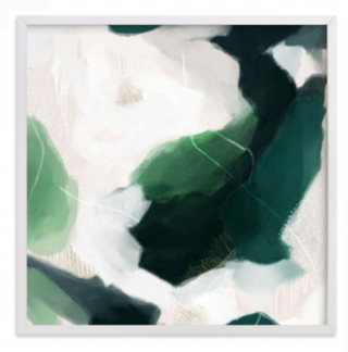 Minted Holiday-Inspired Artwork