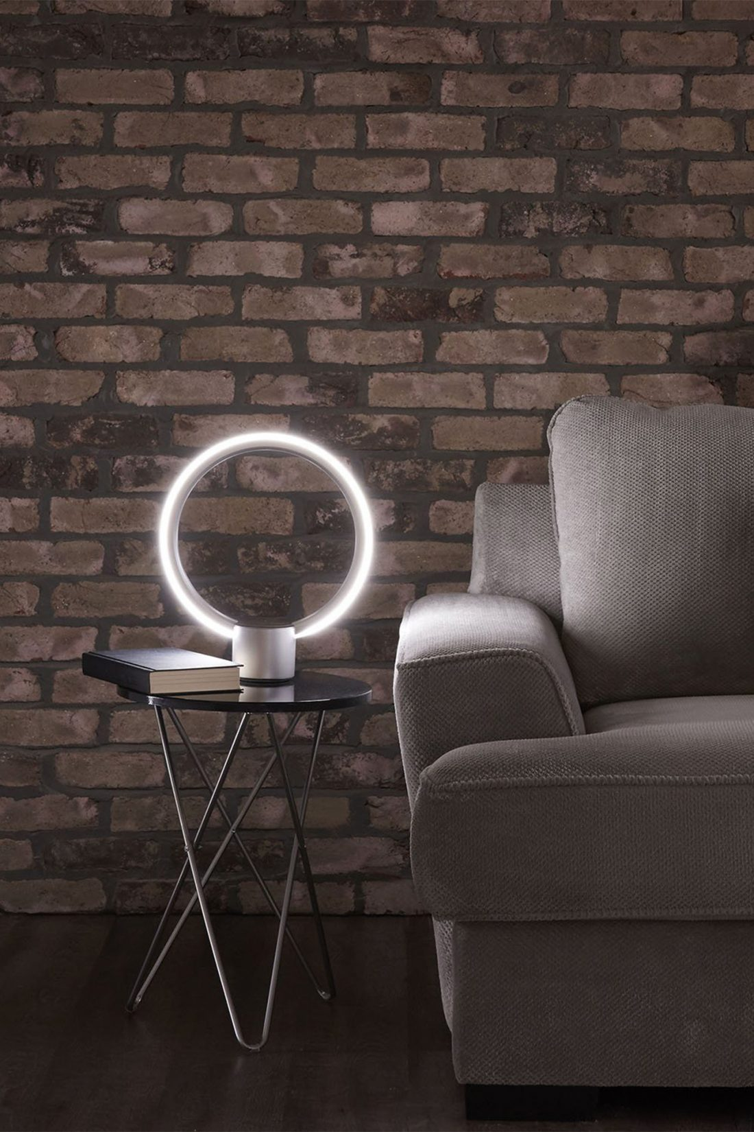Sol by GE: Smart lighting