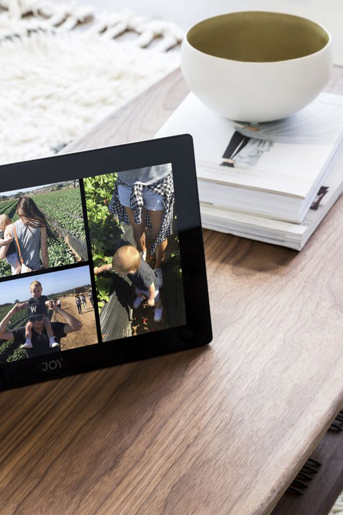 joy photo album: Gift guide best gifts for home