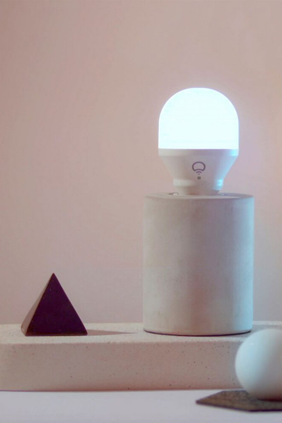 Lifx Mini Day to Dusk: Smart Lighting