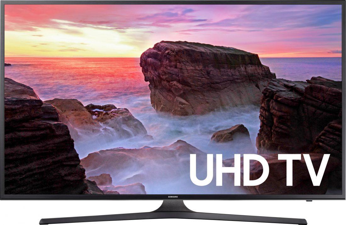 Black Friday Deals: Samsung TV
