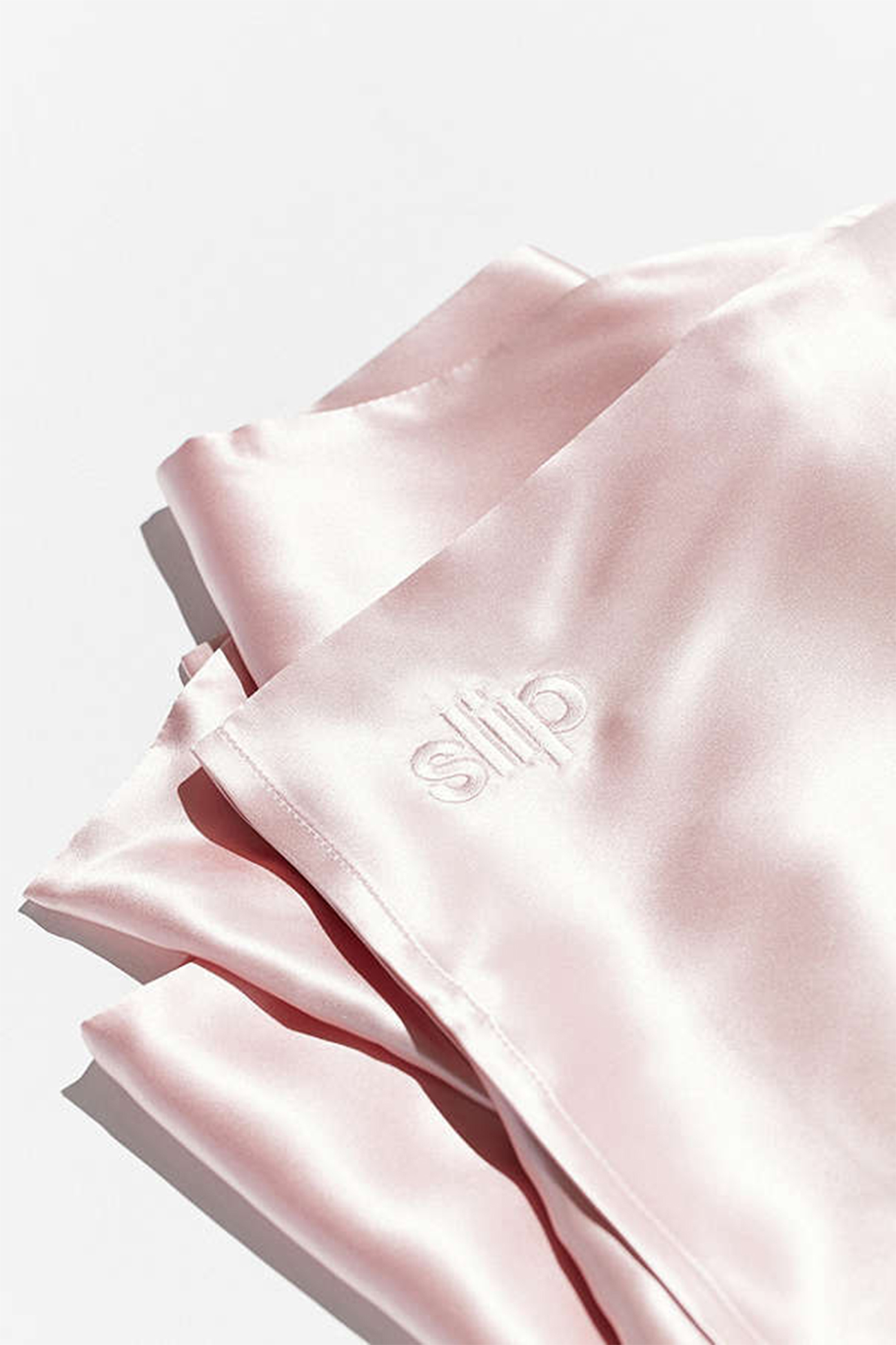 Slip Silk Pillowcase: Gifts for Curly Hair