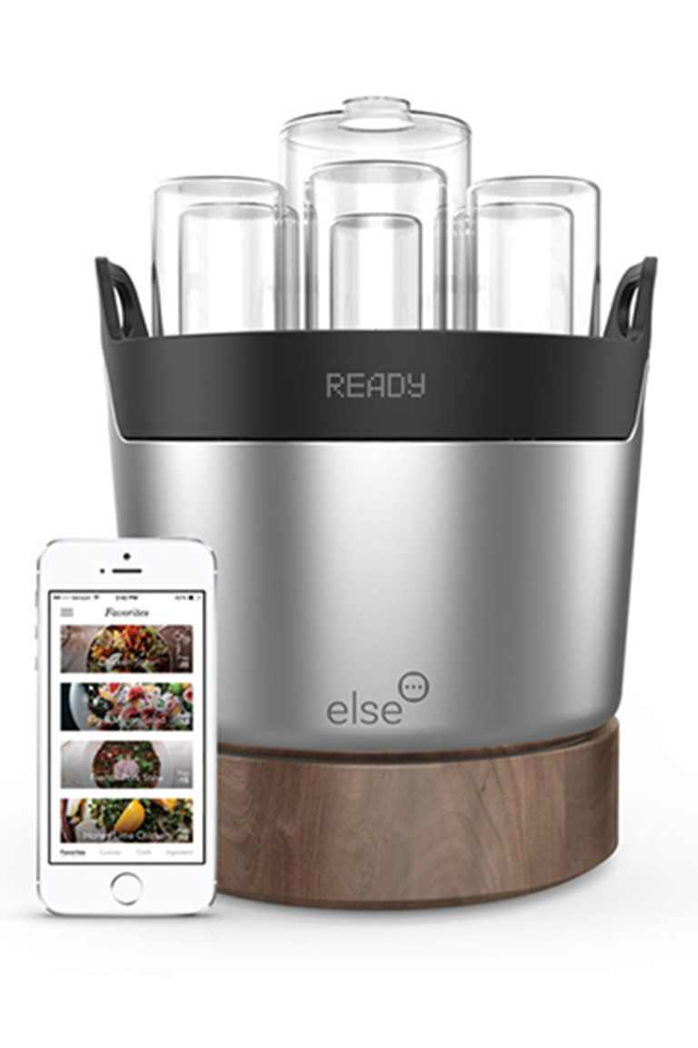 smart kitchen gadgets: Else Oliver