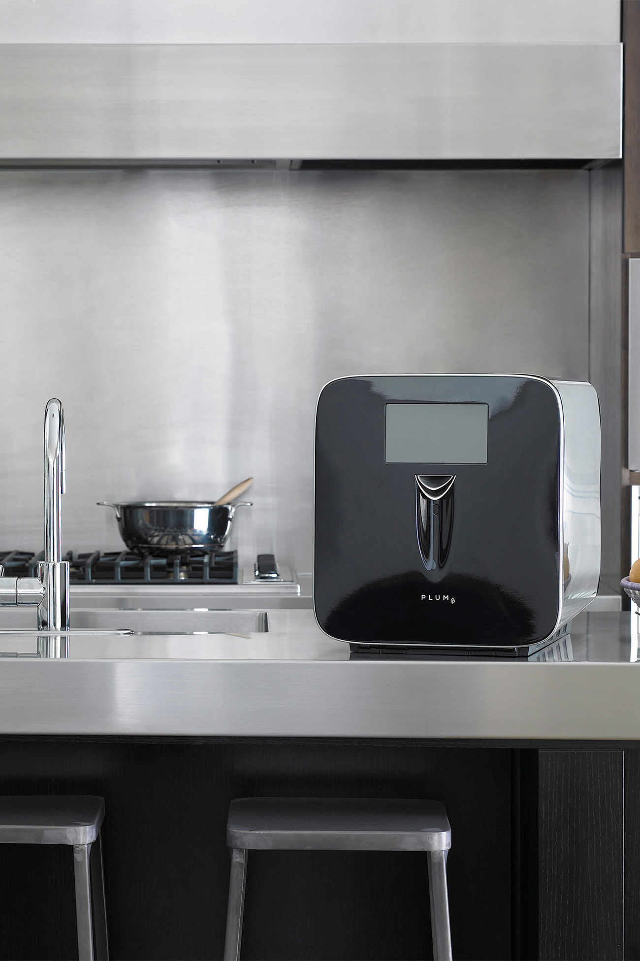 Smart kitchen appliances that look like the future   Carley K.