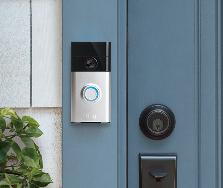 Ring Doorbell: Neighborhood App