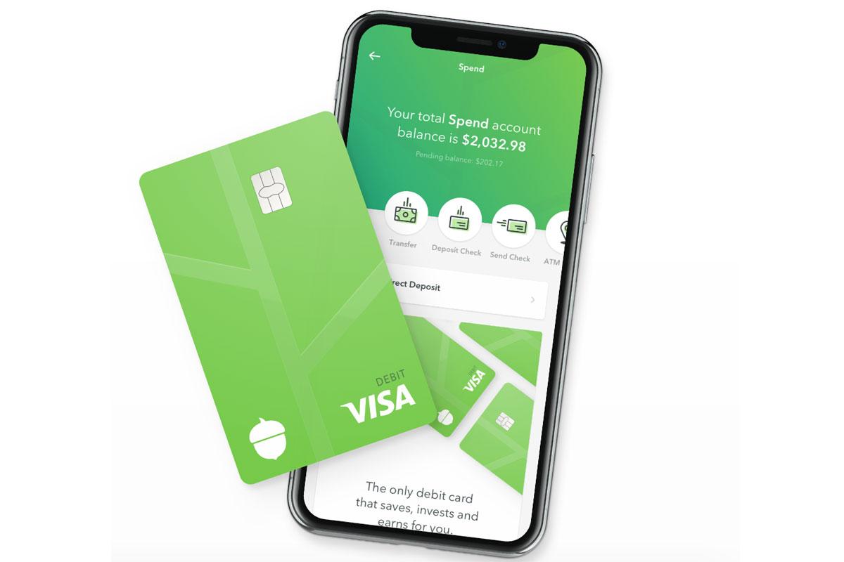 High Tech Debit Cards