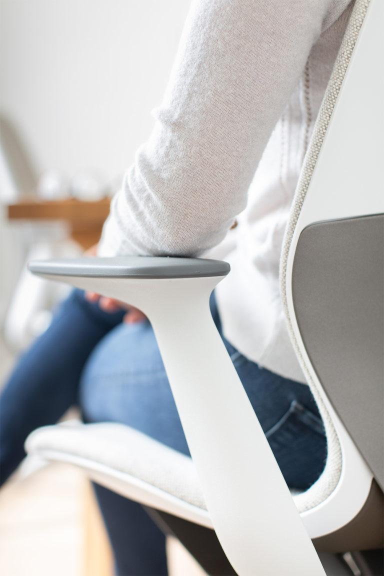 Steelcase SILQ desk chairs
