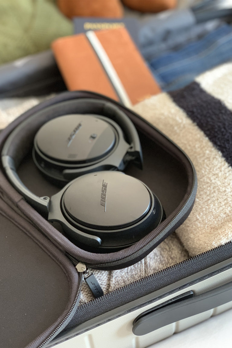 Bose Headphones: Holiday Gifts for my Family from Walmart