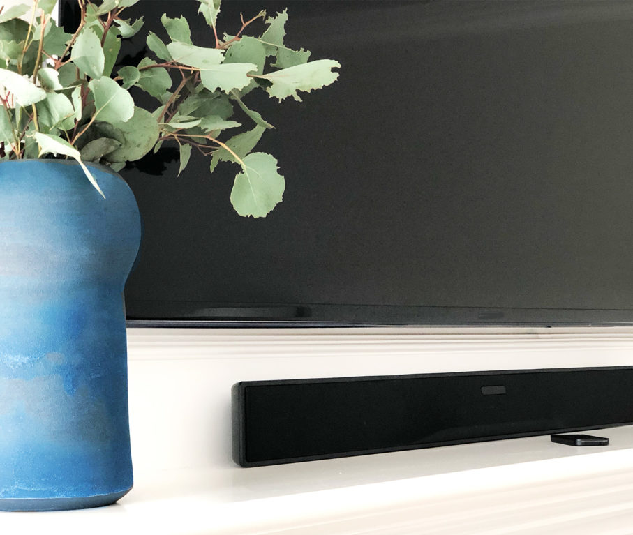 Smart Home Gifts at Walmart: BlackWeb Soundbar