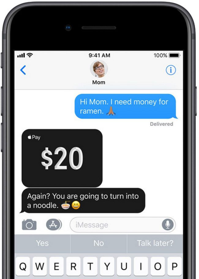 Venmo vs. Apple Pay Cash