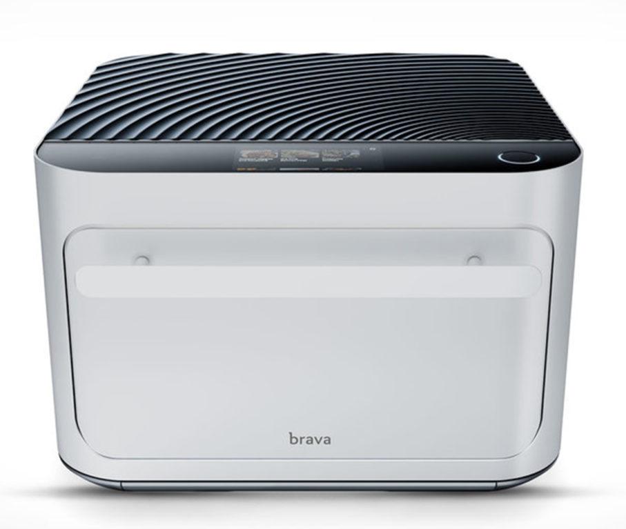 Smart ovens: Brava