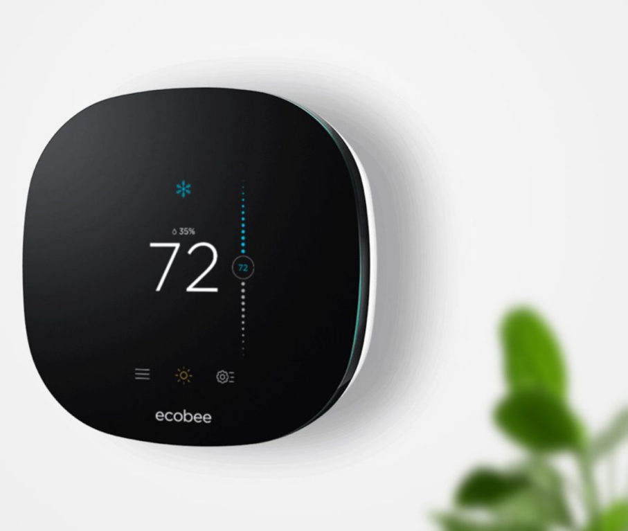 ecobee3 lite home and family