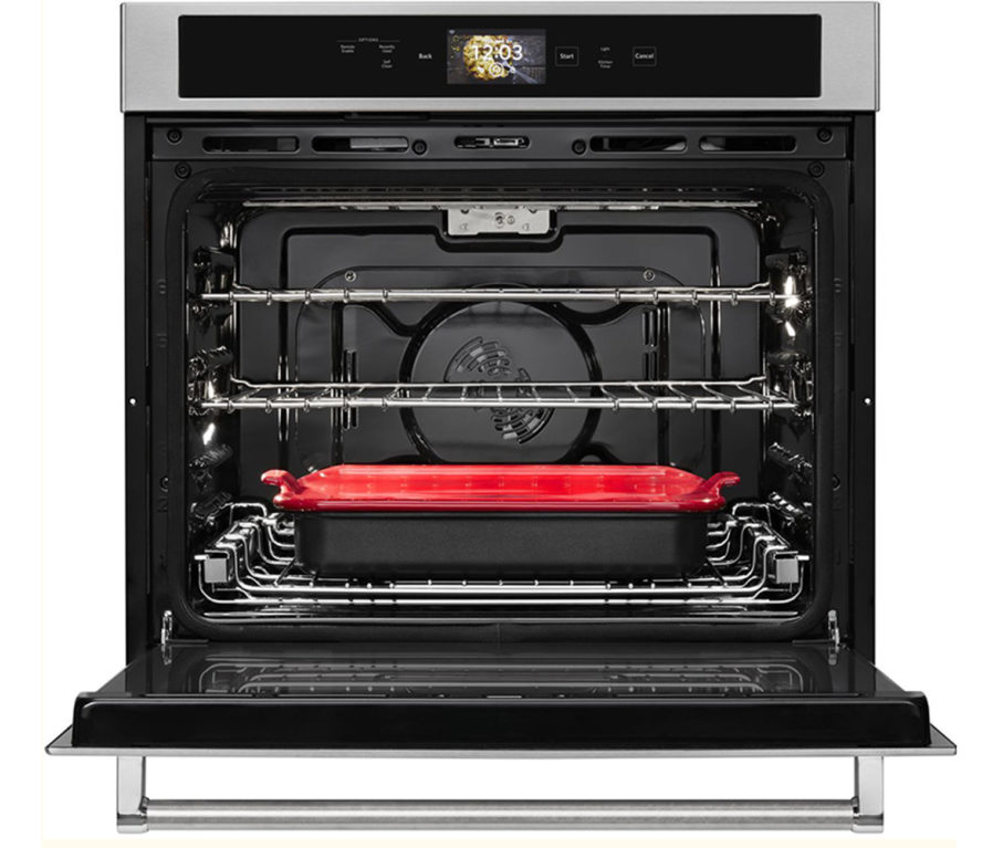 Kitchenaid smart oven+ Smart Ovens