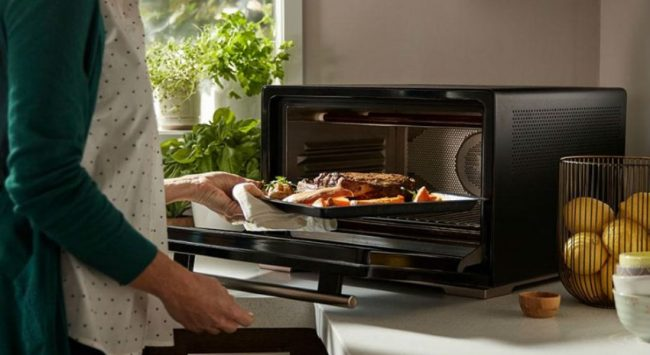 6 Smart Ovens I M Fired Up About Carley K