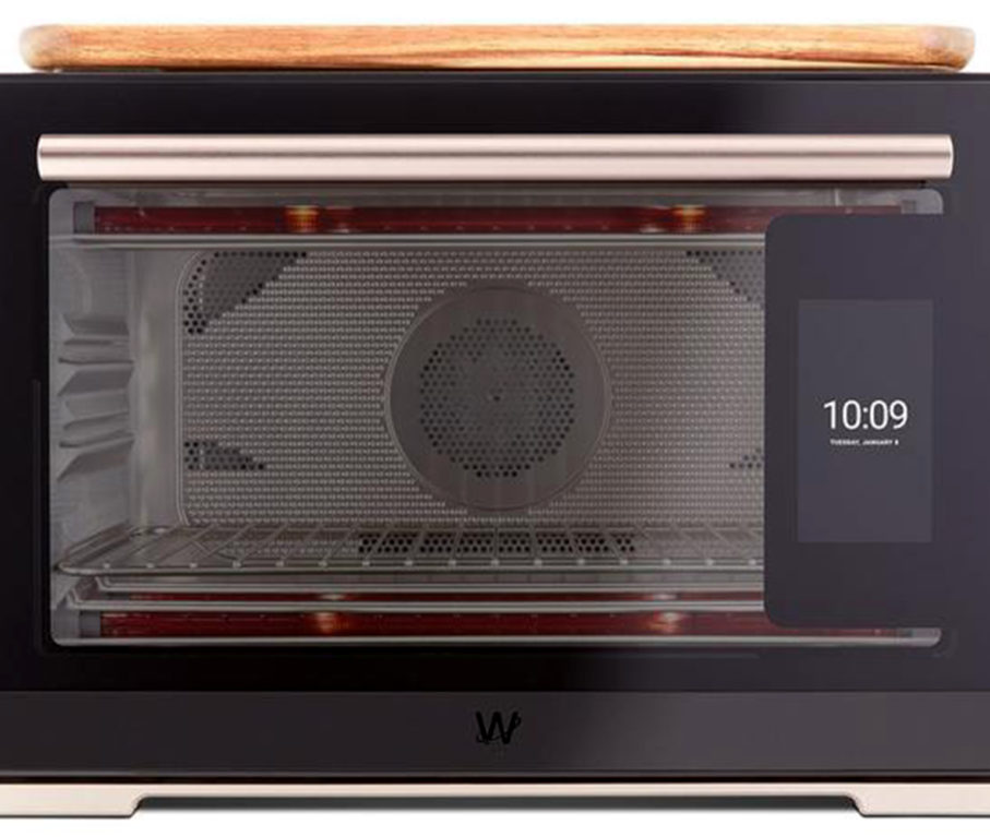 W Labs Smart Oven: Smart ovens