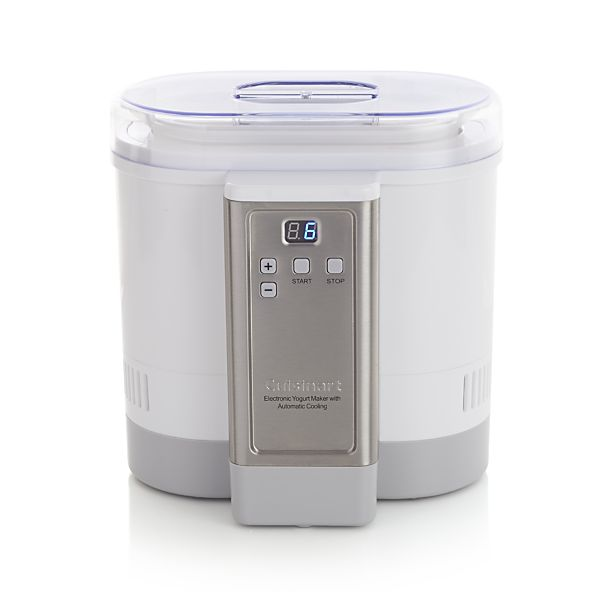 cuisinart-yogurt-maker
