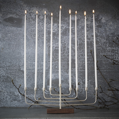 Dwell Studio Menorah