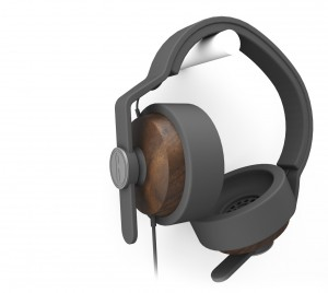 Grain Audio Overear Headphones