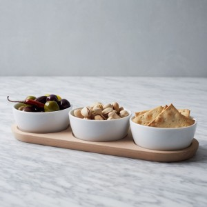 Sharing Dishes by West Elm