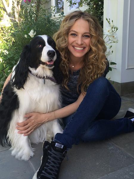 Jenny and I