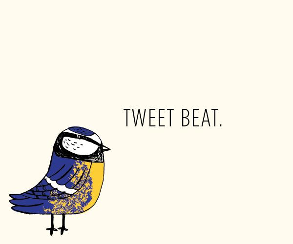 Tweet Beat