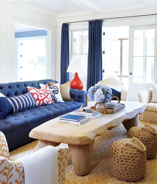 Blue Sofa (1)