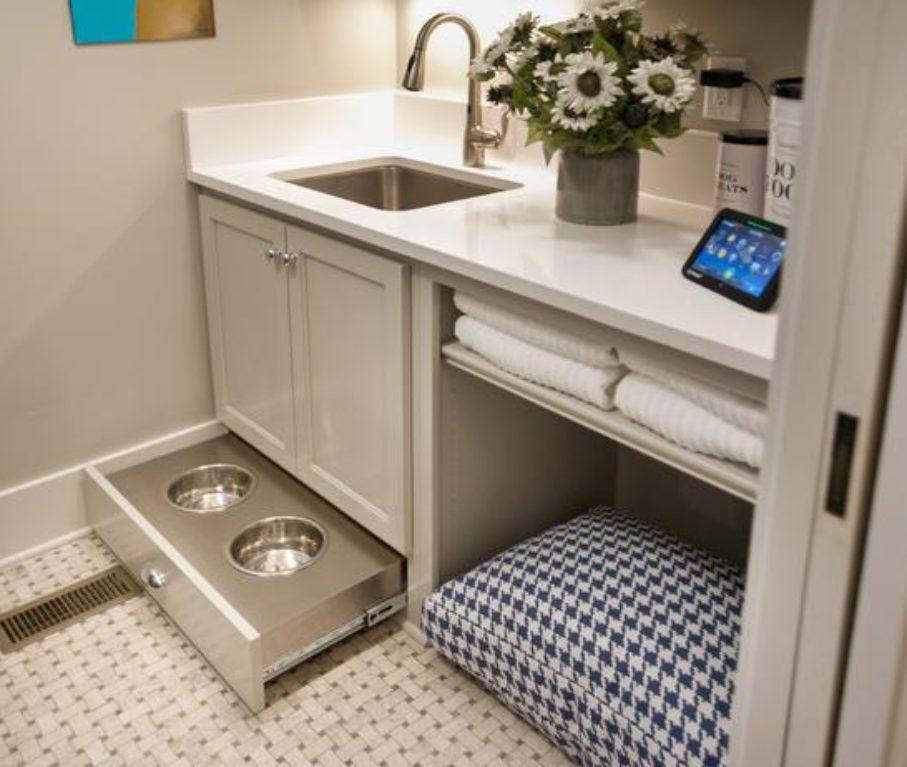 HGTV Smart Home Laundry Room Ideas