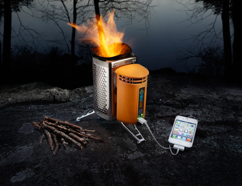 Gadgets for the Great Outdoors