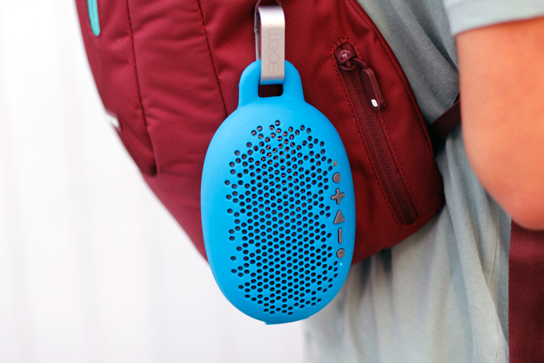 Boom Speaker