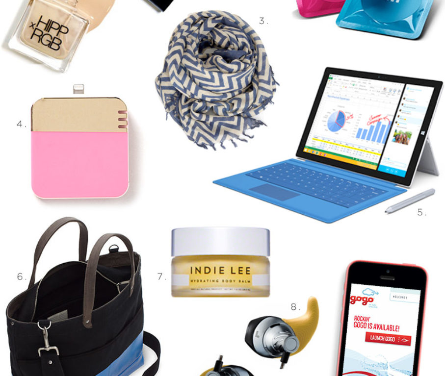 Carryon must haves for a stress free trip Carley Knobloch