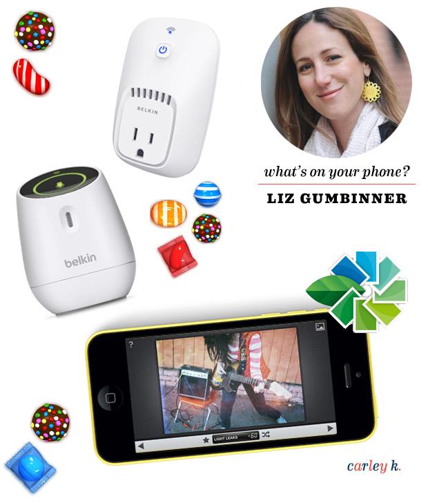 Liz Gumbinner
