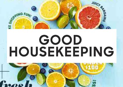 Good Housekeeping July 2016
