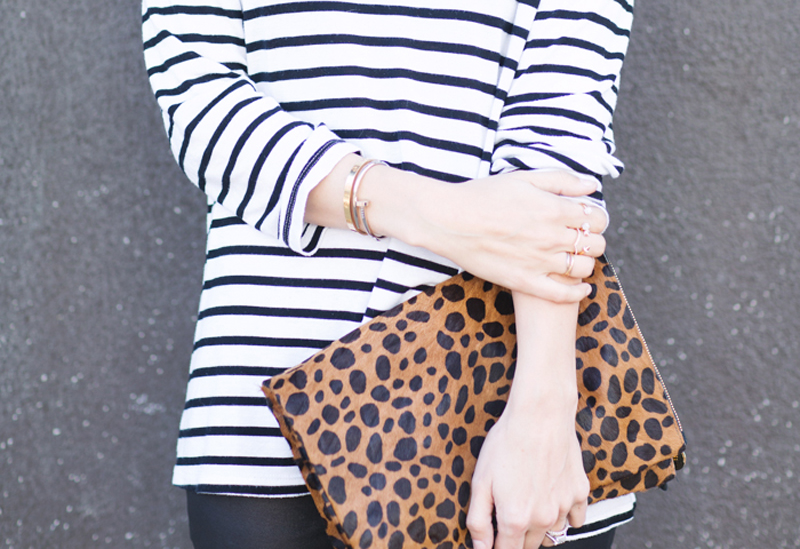 Tech on trend: Leopard
