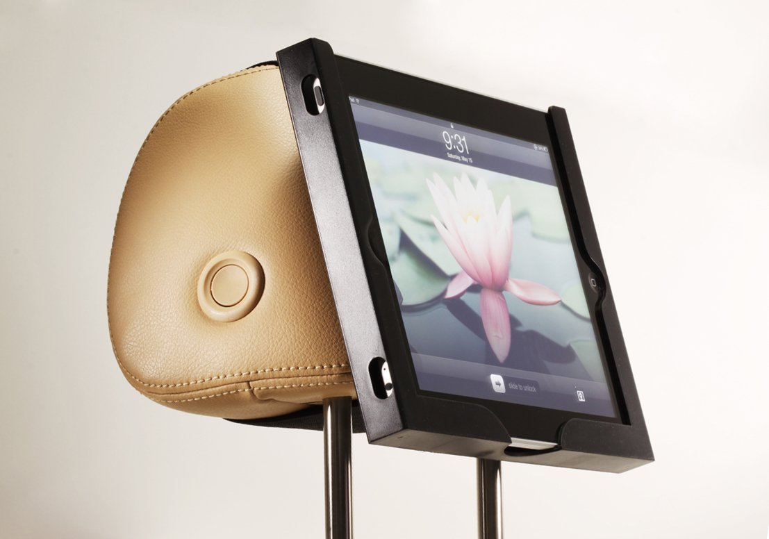 iPad Headrest Mount