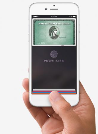 Tech Speak: NFC Apple Pay