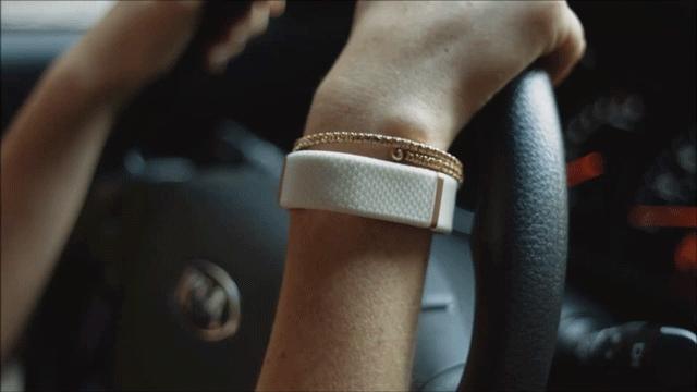 Olive Wristband