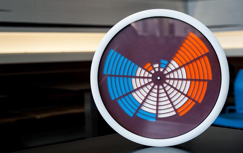 Muse Clock