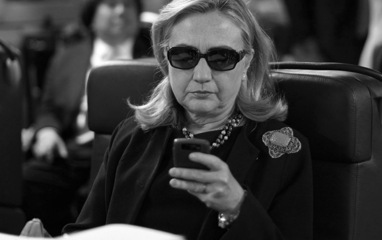 Hillary Clinton email woes