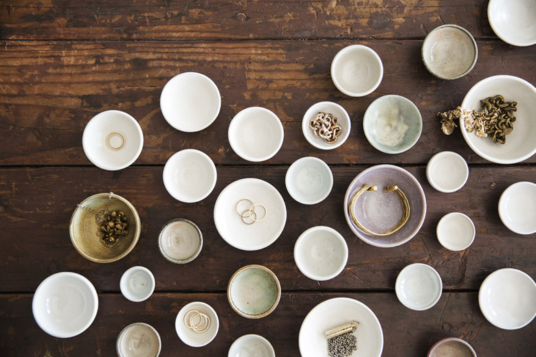 Admired: Funsize Ceramics