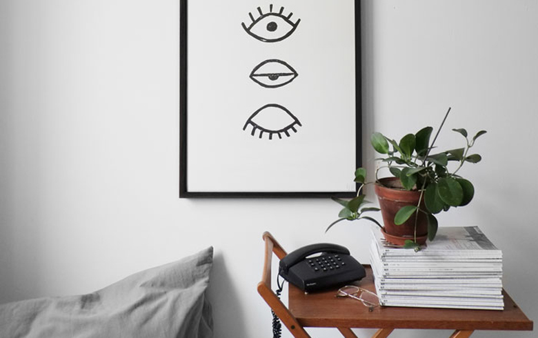 Eyes Trend