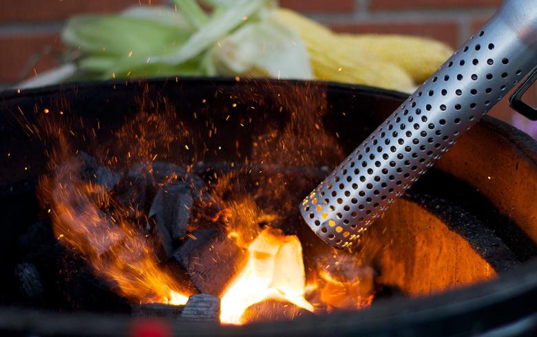 grilling gadgets: Looftlighter