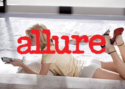 Allure Magazine: Carley Knobloch Press