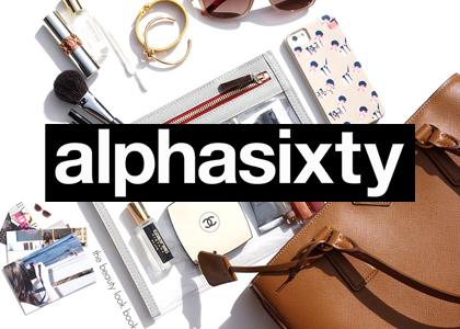 Alpha Sixty: Carley Knobloch Press