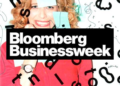 Bloomberg Businessweek: Carley Knobloch Press